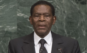Asking Questions About Equatorial Guinea's 'Coup Attempt'
