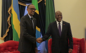 Tanzania and Rwanda Agree On Railway Project