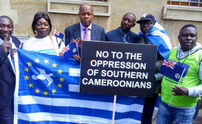 History Might Help Resolve Cameroon's Anglophone Crisis