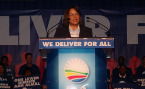 Disciplinary Hearing for Cape Town Mayor Postponed Indefinitely