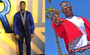 British Actor Explains Why He Used Wizkid's Song in New Movie