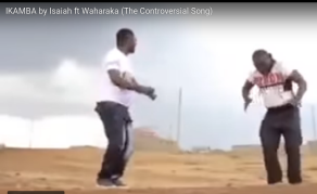 Kenyans Seething Over Anti-Kamba Song, Call for Arrests