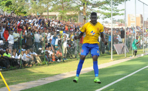 Ugandan Team Through to CAF Champions League Group Stages