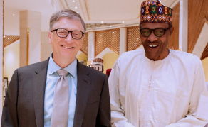 Nigeria Govt's Economic Recovery Plan Lacking - Bill Gates