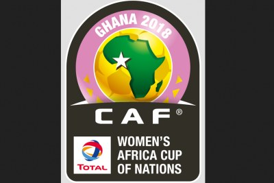 The 2018 Total CAF Women's Africa Cup of Nations.