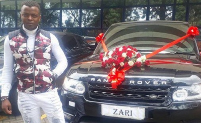 Ringtone Declares Love For Zari