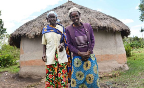 Kenya: Where Women Marry Women to Tackle Childlessness