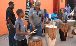 How Music is Empowering Street Children In Uganda