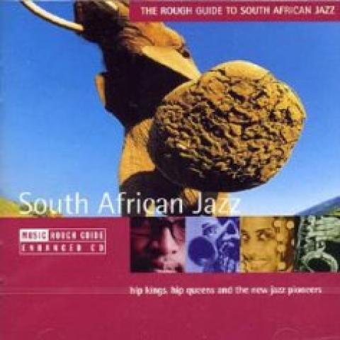 Rough Guide To South African Jazz (2001)