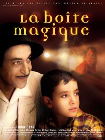 La Boite Magique (The Magic Box)