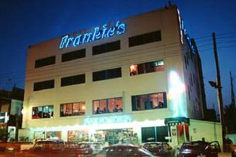 Frankies  Hotel  And  Restaurant