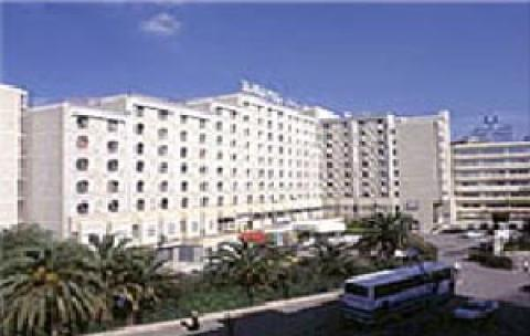Mercure El Metchel Tunis