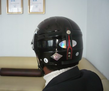 Vietnam Smart Helmets of Toniselok Limited