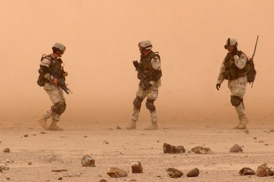 Joint Task Force-Horn of Africa (file photo).