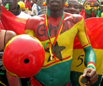 Africa Cup of Nations 2008