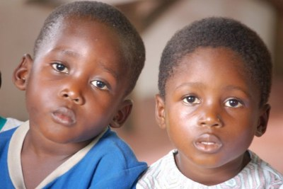 The future of Liberia's children is being built by today's visionary entrepreneurs and the policymakers who provide an enabling environment for their work.