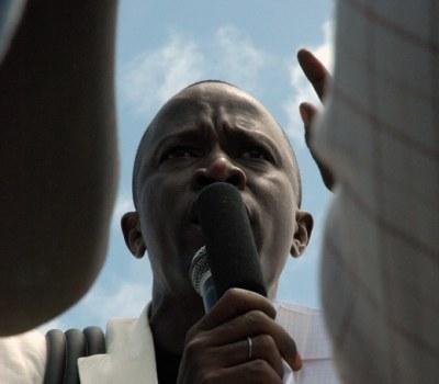 Contre la violence faite aux journalistes aux Sénégal