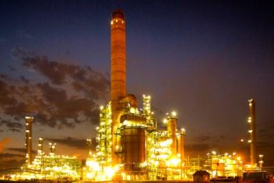 La RDC a mis en place une commission chargée de négocier avec l'Angola, jusqu'en 2014, les modalités d'exploitation en commun des richesses pétrolières localisées dans la ZIC (Zone d'intérêt commun.