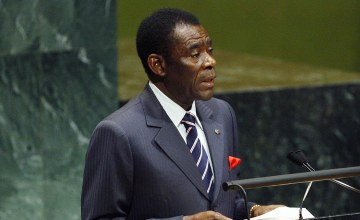 The Anniversary that Shouldn't Be - 40 Years of President Obiang