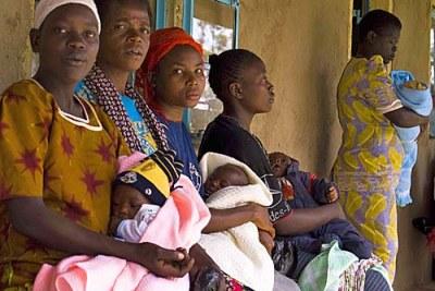 Le paludisme est l'un des maladies les plus meurtrières pour les enfants âgés de moins de cinq ans.
