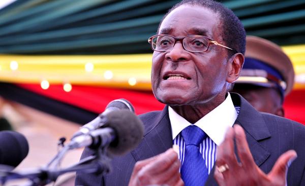 Zimbabwe Political Violence Escalates