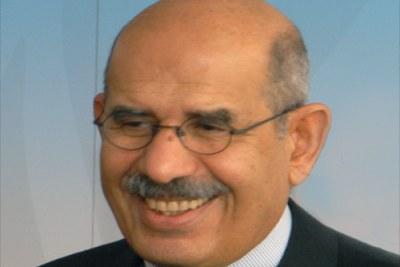 Mohammad Mostafa Elbaradei
