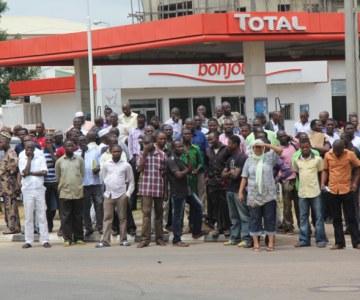 Bomb Blast at Abuja Police Force Headquarters