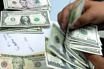The woes afflicting the local currency have been building up over the past six months.