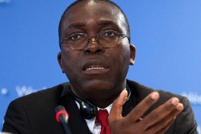Matata Ponyo Premier ministre de la RDC.