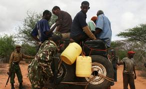 Trump Policies Hinder Efforts to Repatriate Dadaab Refugees