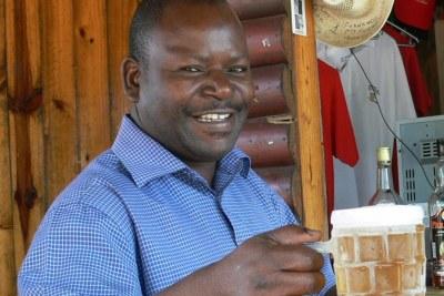 La bière est une boisson ultra-prisée des Burundais.