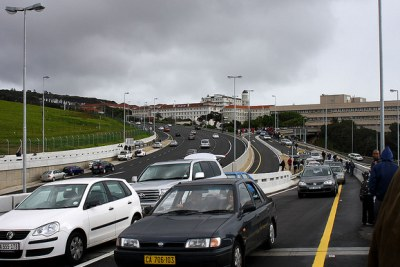 Green Light for South Africa's Road Amendment Bill