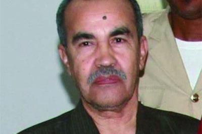 Adnan Abu Walid Sahraoui porte-parole du Mujao