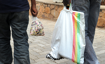 Give Us More Time to Stop Single-Use Plastics - Rwandan Companies