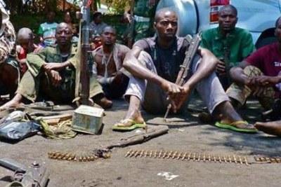 Depuis deux semaines, les nuits de Goma sont rythmées par des attaques à main armés et des meurtres à répétition qui plongent la ville et ses habitants dans la peur.