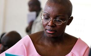 Le Rwanda condamné par la CADHP pour la détention de Victoire Ingabire