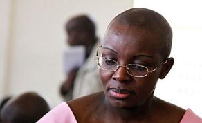Le pouvoir rwandais accentue la pression sur l'opposante Victoire Ingabire