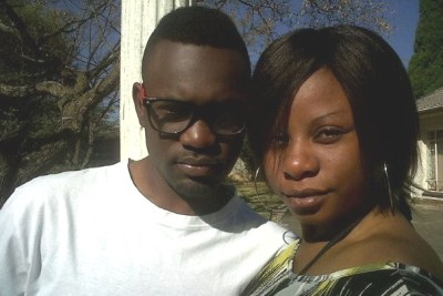 oth deceased: Siphosenkosi Mkhuhlani and fiancee Theresa Tafirenyika