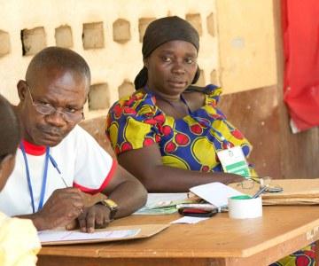 Ghana's Presidential Elections  2012