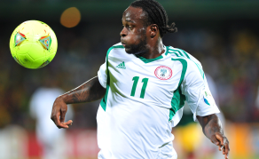 Victor Moses Calls Time on Super Eagles
