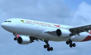 Couloir aérien Asie-Afrique - Deux ans après?