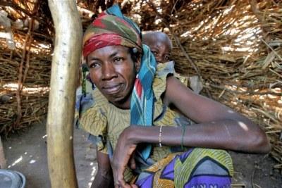 Crise alimentaire imminente en République centrafricaine