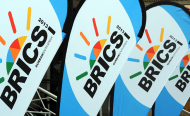 South Africa Restructures BRICS Business Council