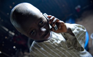Hello... Where's This Talk of an African Debt Crisis Coming From?