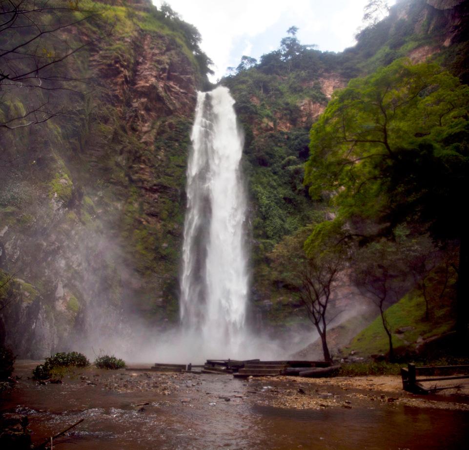 photoessay  u00bb 10 most breathtaking waterfalls in africa