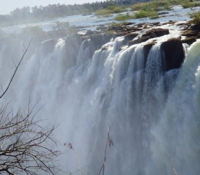 10 Most Breathtaking Waterfalls in Africa