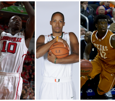 8 NBA Draft 2013 Hopefuls with Ties to Africa