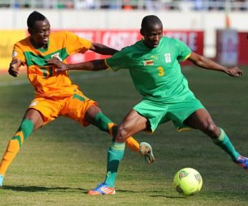 Zambia Take on Zimbabwe in Cosafa Cup Final