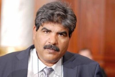 Le député de l'opposition tunisienne, Mohamed Brahmi abattu le 25 juillet 20013 à Tunis
