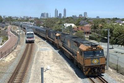Standard Railway Gauge. (file photo)